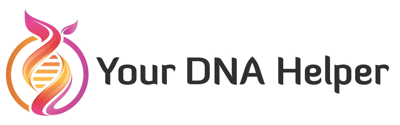 Your DNA Helper Logo